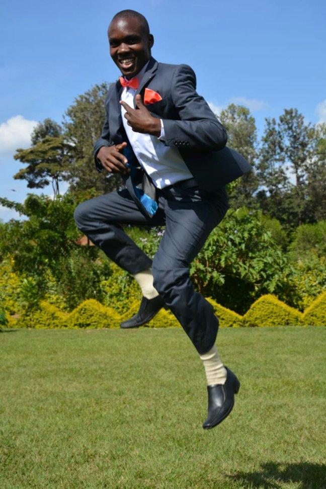 Best jump