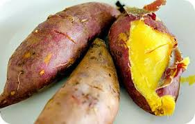 WATENE SWEET POTATOES.