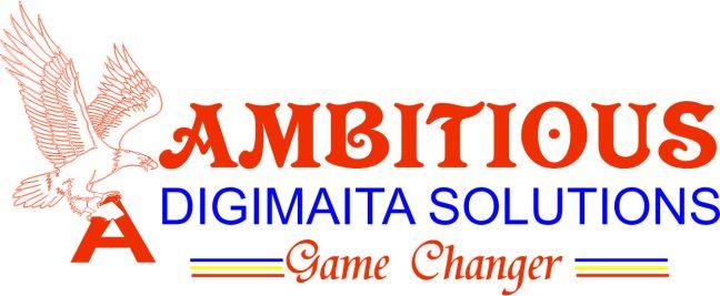 Ambitious Logo